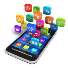 Créer une application mobile